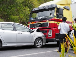 car accident thailand