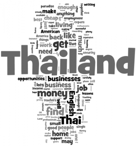 jobs in thailand for expats