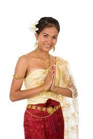 fluent in thai