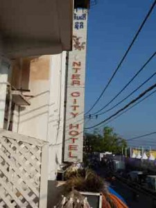 Inter City Hotel Vientiane Laos