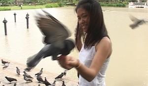 pla bangkok girl