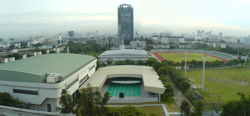 Thai-Japan Youth Centre Bangkok